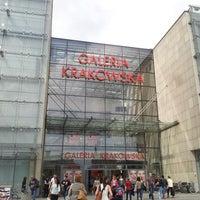 7/12/2013에 Konstantin V.님이 Galeria Krakowska에서 찍은 사진