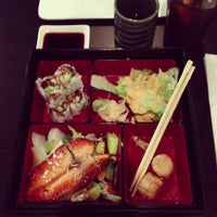 Photo taken at Fuji Grill by Taylor M. on 10/17/2012