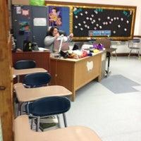 Photo taken at Charette's Room by John M. on 1/29/2013