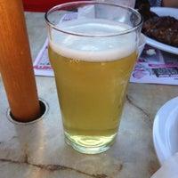 Photo taken at Winking Lizard Tavern by Jeff Y. on 6/19/2013