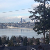 Photo taken at City of Mercer Island by Stacey L. on 2/7/2014