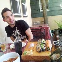 7/19/2013 tarihinde Noe B.ziyaretçi tarafından Jae's Asian Bistro and Sushi Bar'de çekilen fotoğraf