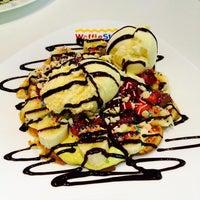 1/1/2014에 ☘️☘️☘️bozdag☘️☘️☘️님이 WaffleStop에서 찍은 사진
