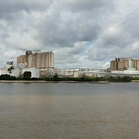 Photo taken at Porto Imerys Rcc by Rogério B. on 5/15/2013