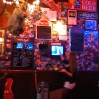 Photo taken at Drinker's Pub by Mike M. on 10/12/2012