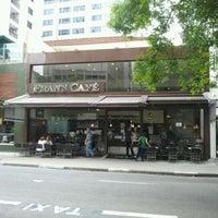 Foto scattata a Fran's Café da Renato P. il 10/16/2012