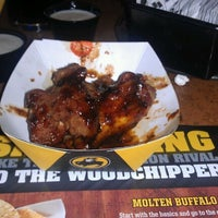 Photo taken at Buffalo Wild Wings by Will P. on 9/23/2012