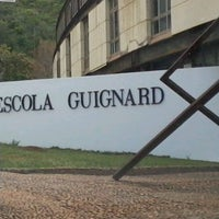 Photo taken at Escola Guignard by Núbia F. on 10/18/2012