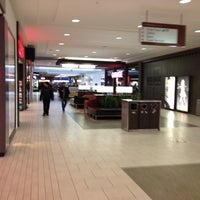Photo taken at Kingsway Mall by Tommy H. on 10/11/2012