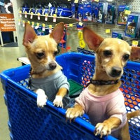 Photo taken at PetSmart by Raquel A. on 3/28/2013