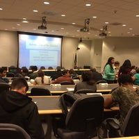 Photo taken at SUNY Rockland Community College by Thiago V. on 11/4/2015