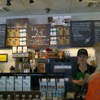 Photo taken at Starbucks by Yaphathtoar C. on 3/7/2013