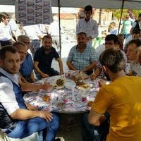 Photo taken at hadim  kaplanlı by Osman H. on 8/28/2016