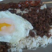 Photo taken at Rodic's Diner by Ellengga A. on 1/12/2013