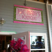 Photo taken at Ivie Mandy's Boutique by Dark and twisty 😈 T. on 5/12/2013