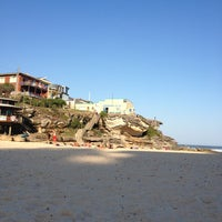Photo taken at Tamarama Beach by Vlad M. on 1/31/2013