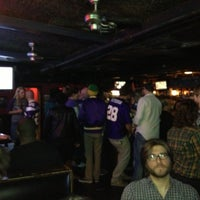 Photo taken at Bar None by Mela S. on 10/8/2012