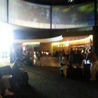 Photo taken at Landmark Theater at Greenwood Village by Eugene .. on 10/17/2012