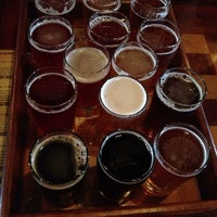 Photo taken at Lancaster Brewing Company by Larry K. on 7/11/2013