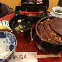 3/11/2013にKousuke T.があつた蓬莱軒 松坂屋店で撮った写真