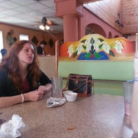 Photo taken at El Camino Real by Louis H. on 7/28/2013