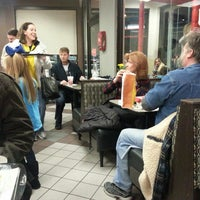 Photo taken at Chick-fil-A by Louis H. on 2/28/2014