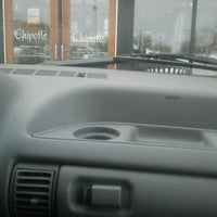 Photo taken at Chipotle Mexican Grill by Brianna B. on 2/22/2013