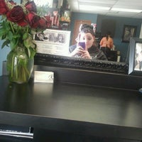 Photo taken at MN Hair Design by Brianna B. on 2/22/2013