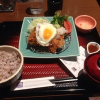 Photo taken at Ootoya by 1100GS on 2/15/2014