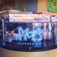 Photo taken at Moe's Southwest Grill by Jordan S. on 10/22/2012