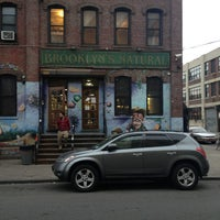 Photo taken at Brooklyn's Natural by Jordan S. on 3/6/2013