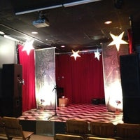 Photo taken at The Windup Space by Maeve Y. on 10/20/2012