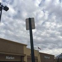 Photo taken at Walmart Supercenter by Nicci on 12/24/2015