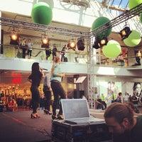 Photo taken at Kauppakeskus Hansa by Minna V. on 9/13/2013