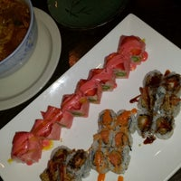 Photo taken at Tokyo Asian Restaurant by Yer M. on 2/20/2014