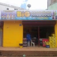 Photo taken at Big Conveniencia by Tarso N. on 7/22/2013