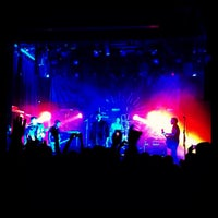 Photo prise au Irving Plaza par Chris S. le3/21/2013