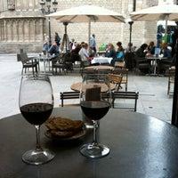 Foto scattata a La Vinya del Senyor da magradaelmeubarri il 10/30/2012