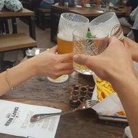 9/8/2018 tarihinde yunus k.ziyaretçi tarafından Craft Beer Lab'de çekilen fotoğraf