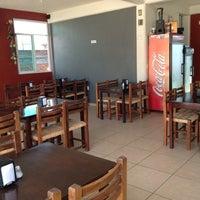 Photo taken at Nino's Restaurant by Fernando V. on 2/16/2013