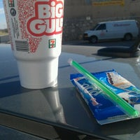 Photo taken at 7-Eleven by Ria W. on 10/11/2012