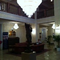 Photo taken at Hotel Imperial by 🌺Oks🌺S on 11/8/2012