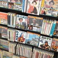Photo taken at TSUTAYA 美里店 by Hide G. on 11/11/2012