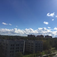"Photo taken at РЦ ""Геомодель"" by Kristina V. on 9/5/2016"