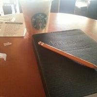 Photo taken at Starbucks by Stephanie C. on 2/5/2013