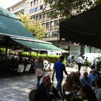 Photo taken at Da Capo by Tassos T. on 10/12/2012