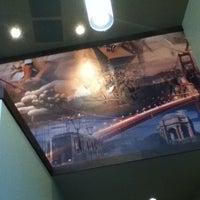 Photo taken at Starbucks by Jax B. on 10/11/2012
