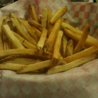 Photo taken at Hot Rod Grill by Deborah M. on 2/27/2013