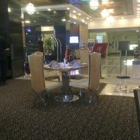 Photo taken at RAMADA-Islamabad by Mian A. on 12/10/2013
