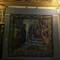 Foto scattata a Palazzo Bianco da Abusalem A. il 11/3/2012
